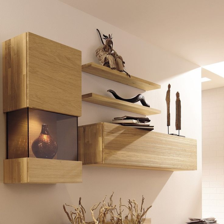 Wall Mounted Shelving Pertaining To Really Encourage Images