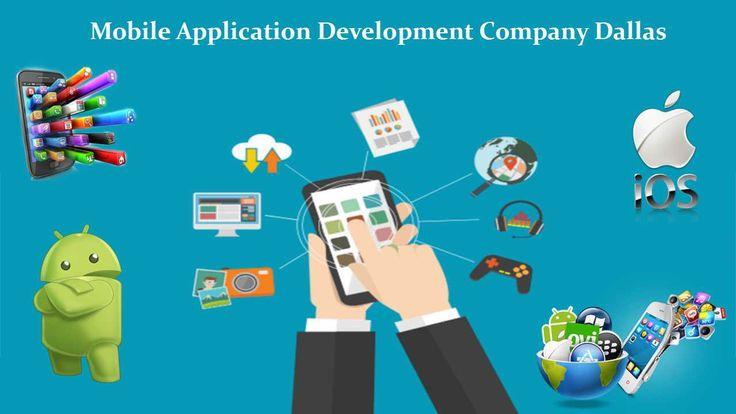 Mobile App Development Company in Dallas