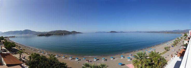 Fethiye Çalış Plajı - Hakan Dogan - www.doganstudio.com