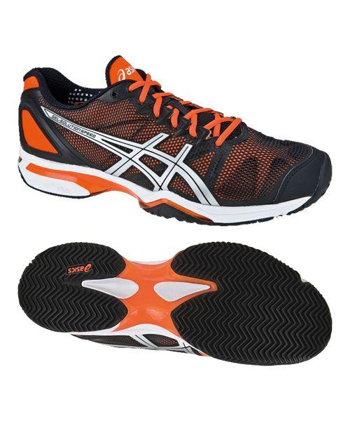 zapatillas de padel hombre asics gel resolution