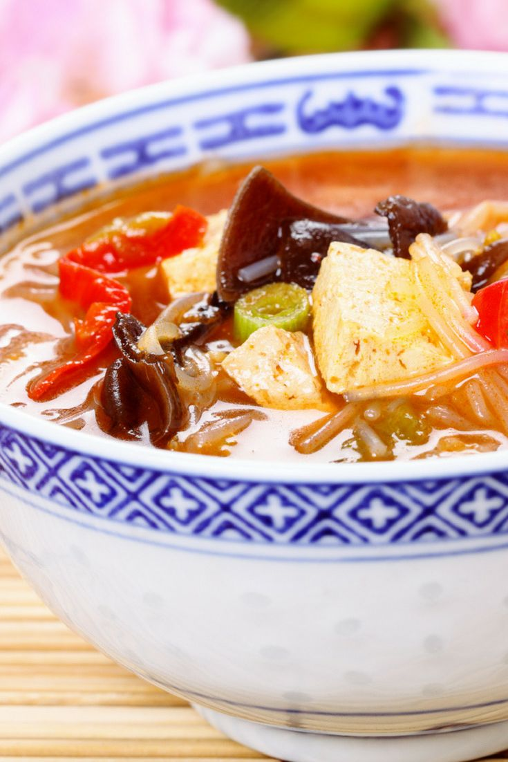 This lower sodium soup is a cinch to make and it's ready in less than 25 minutes. I suggest doubling the recipe because it won't last long.  My taste-testers liked it so much they wanted seconds and thirds. Nutrition: 82 calories, 4 g protein, 209 mg sodium per serving.
