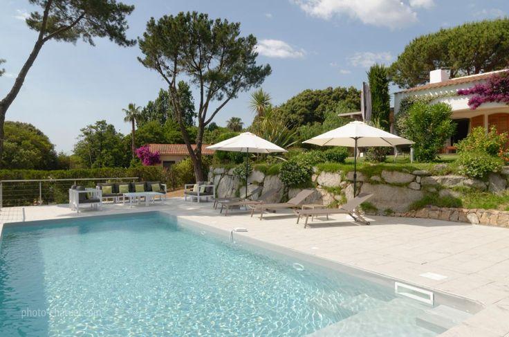 Location Chambre d'hôtes n°21051, Chambre d'hôtes à Porticcio en Corse