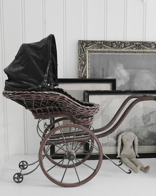 98 Best Vintage Baby Strollers Love Em Images On Pinterest Pram Sets Baby
