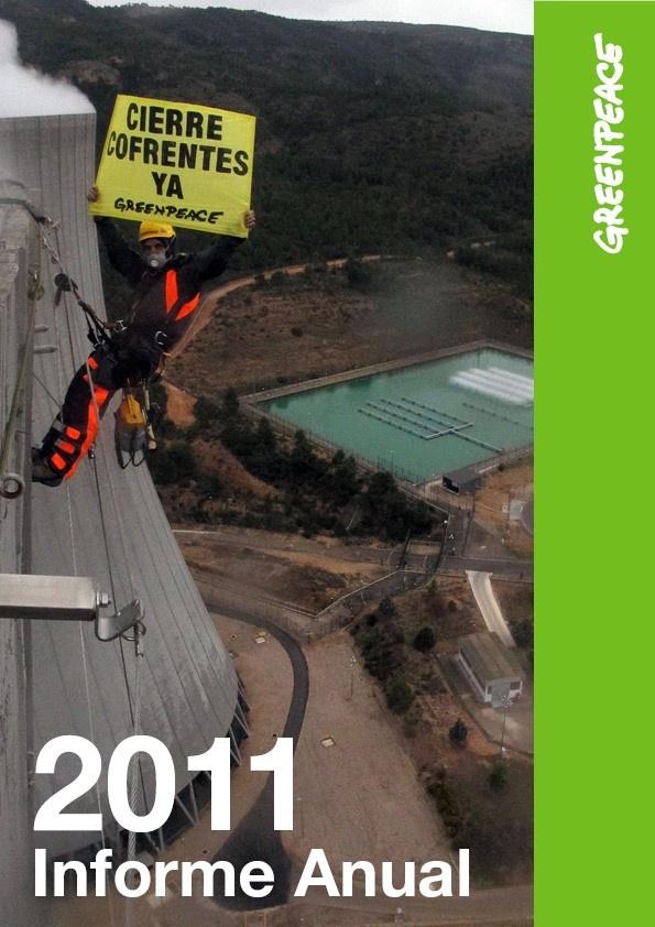 Informes Anuales 11 | Informe Anual 2011