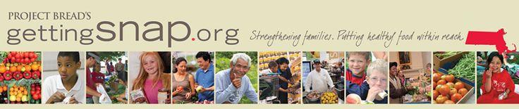 GettingSNAP.org/food stamp guidelines