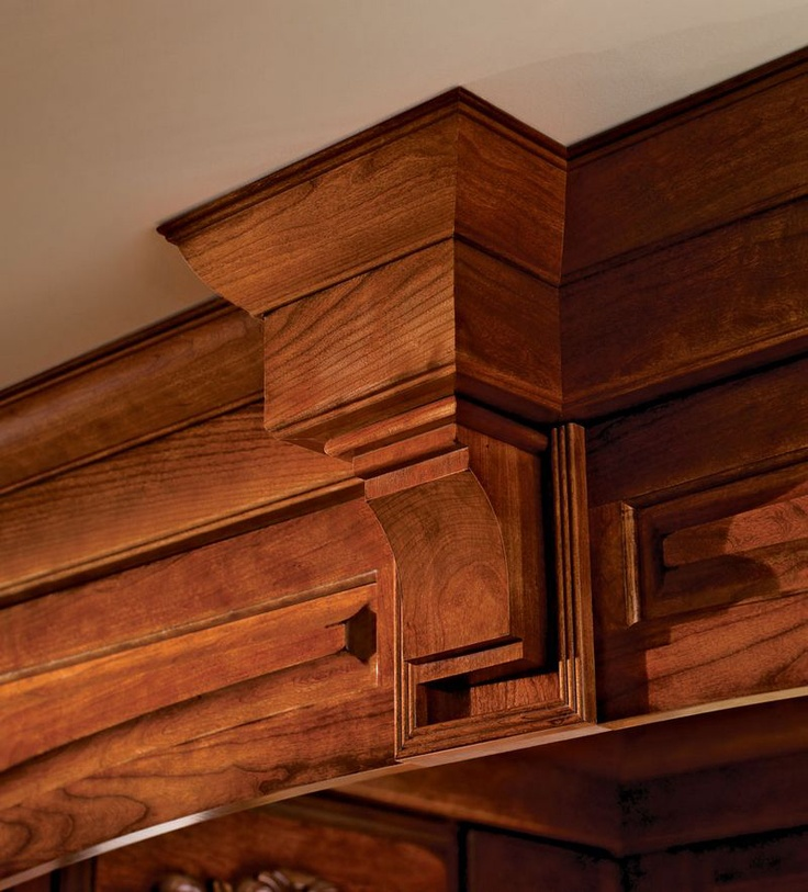 Kitchen Cabinet Crown Molding Ideas: 68 Best Images About Millwork And Finishes On Pinterest
