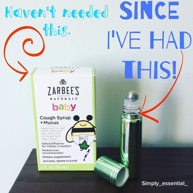 """While I do love my Zarbees cough syrup (when I need it), I haven't had to use it all winter! Each night we put on our """"armor"""" blend  to boost the immune system and it works! This blend has 2 drops each of lemon, lavender, melaleuca, & frankincense, and 1 drop of Thieves. Then top it off in a roller bottle with fractionated coconut oil. I put it on the bottoms of my little guy's feet and down his spine. #naturalmom #essentialoils #naturaloptions #holisticmom #toddler #immunesystem"""