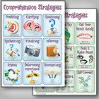 This is an extensive common core comprehension and decoding system for use throughout K-6. It will build systemic practice if each teacher incorpor...