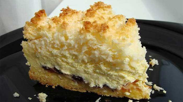 Пирог кудряшкин