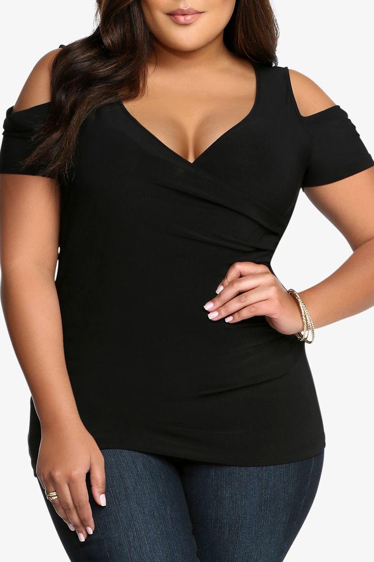 Melisita - Alisya Tunic in Black