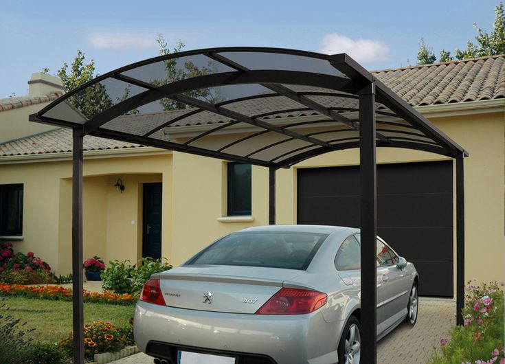 1000 id es propos de carport aluminium sur pinterest abri voiture aluminium abri pour. Black Bedroom Furniture Sets. Home Design Ideas