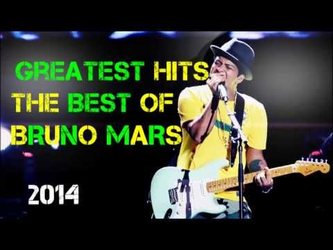 Greatest Hits - The Best Of Bruno Mars (Full Album)