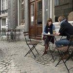 Drei Copen uit de reportage Leuven: the place to be(er)   Nomad & Villager