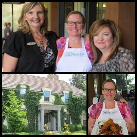 The Windermere Manor is part of Mama Deb's video series.
