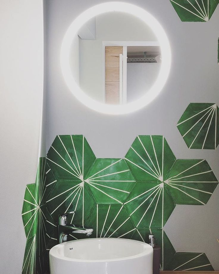 Spotted on Instagram: 15 Creative Uses of Tile