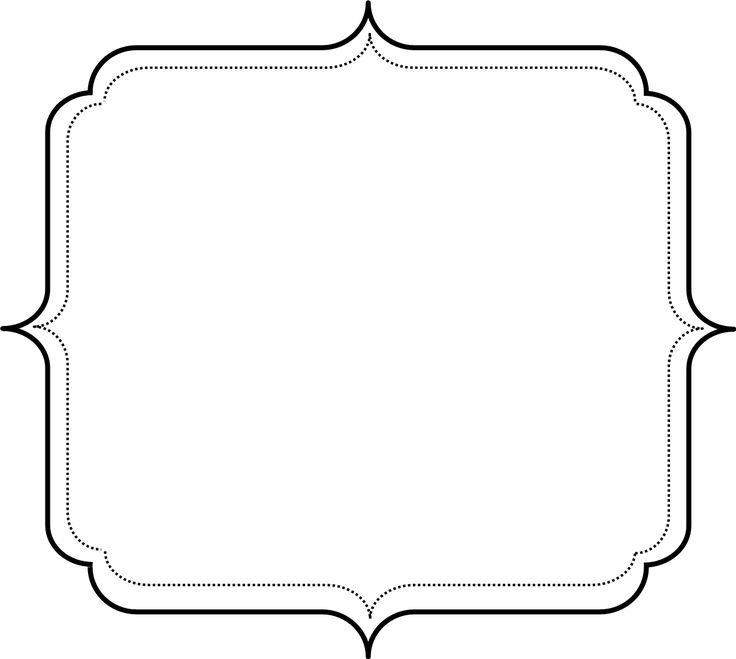 Free Frames For Cover Pages