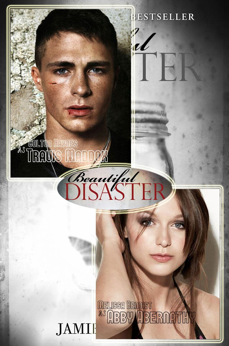 Dream Cast For Beautiful Disaster By Jamie Mcguire