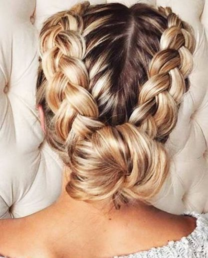 The 10 most incredible braids you should try