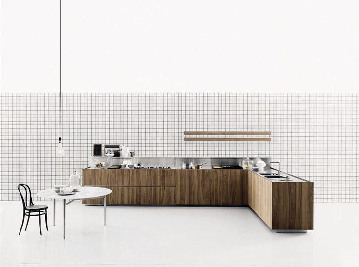 Boffi K20 Design By Norbert Wangen