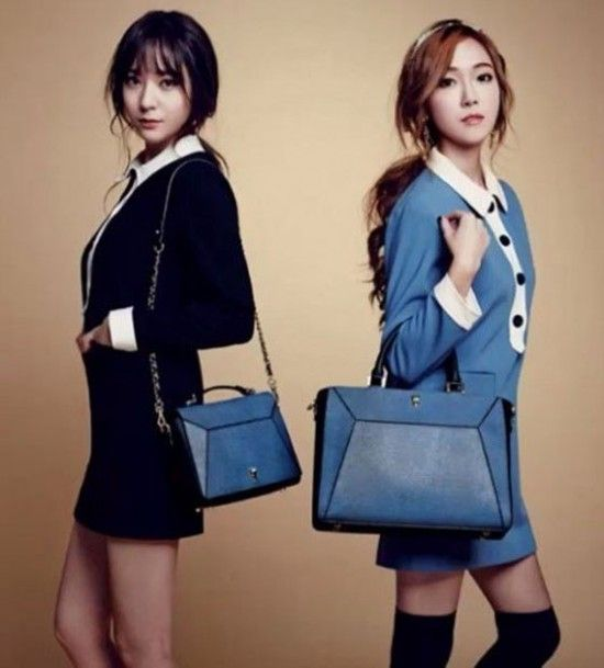 142 Best Jung Sisters Images On Pinterest Girls Generation Jessica Jung Fashion And Jessica