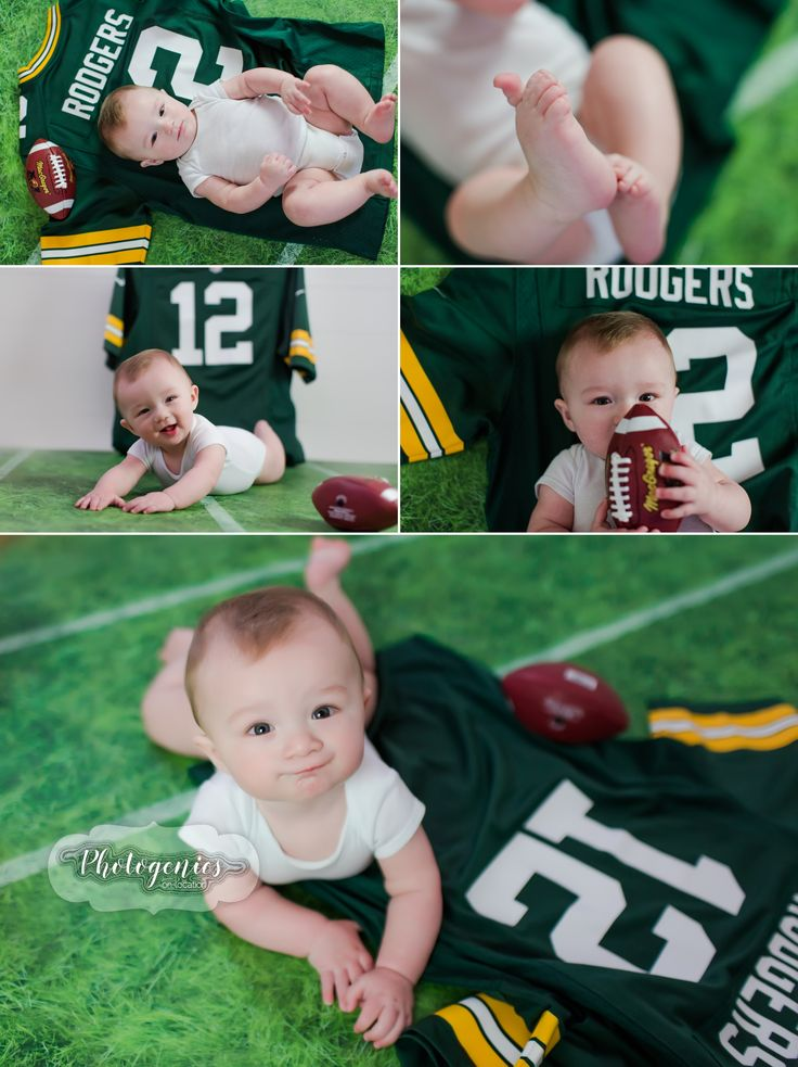 sitting_up_session_6_months_baby_boy_photography_props_football_jersey_props_belly_poses