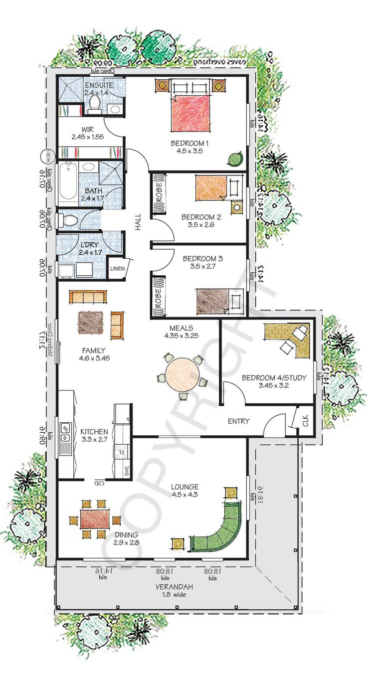 445 best plan maison images on pinterest house for Beach house plans nsw