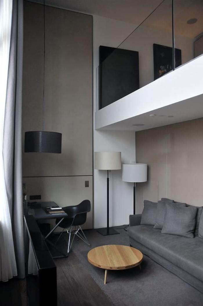 les 25 meilleures id es de la cat gorie hauteur garde. Black Bedroom Furniture Sets. Home Design Ideas