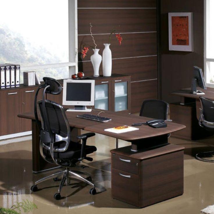 Pin de la oficina online muebles oficina en mesas de for Muebles oficina online