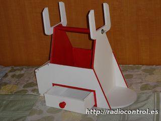 La caja de vuelo - Aeromodelismo RadioControl, Radiocontrol.es