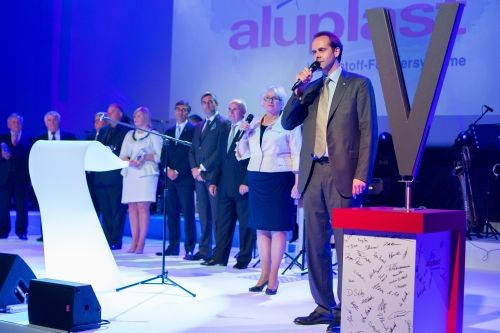 20-lecie firmy Aluplast w Polsce; #Aluplast; #20th anniversary of the company Aluplast; www.aluplast.com.pl;
