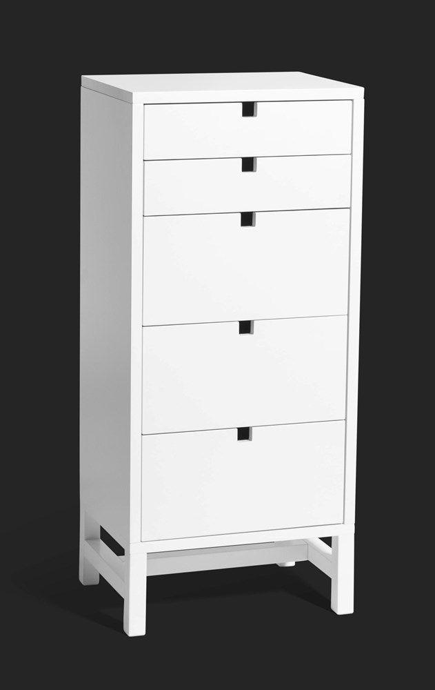 Falsterbo byrå (5 lådor liten) - Mavis