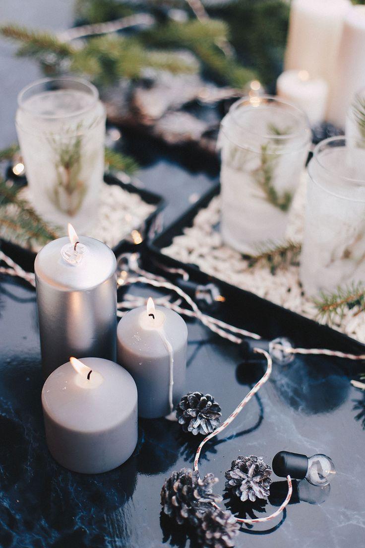 103 besten einfache diy deko ideen bilder auf pinterest diy deko ideen einfache diy und. Black Bedroom Furniture Sets. Home Design Ideas