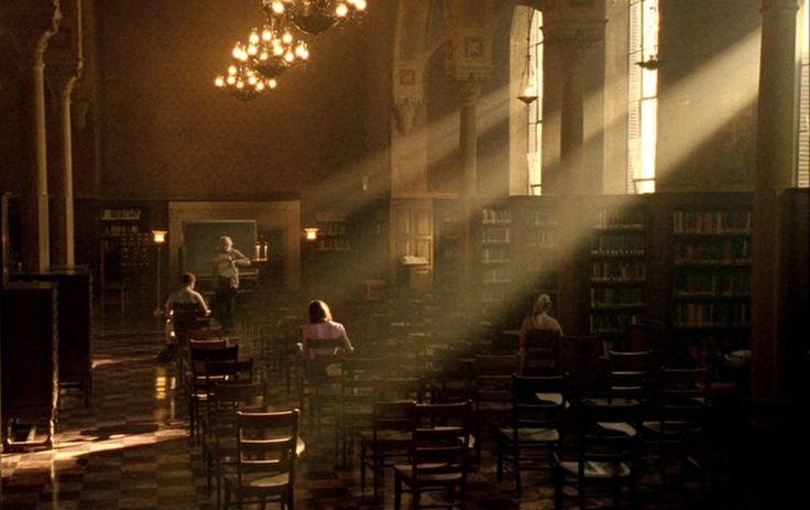 : Libraries, Seasons, Beautiful, Posts, Truths, Study