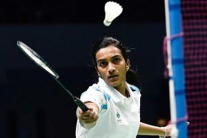 File photo of P V Sindhu Chennai: Olympic and World Championship silver medallist P V Sindhu has said she was excited at the prospect of playing Premier Badminton League (PBL) matches in Chennai. A key member of the defending champions — Chennai Smashers – she said...