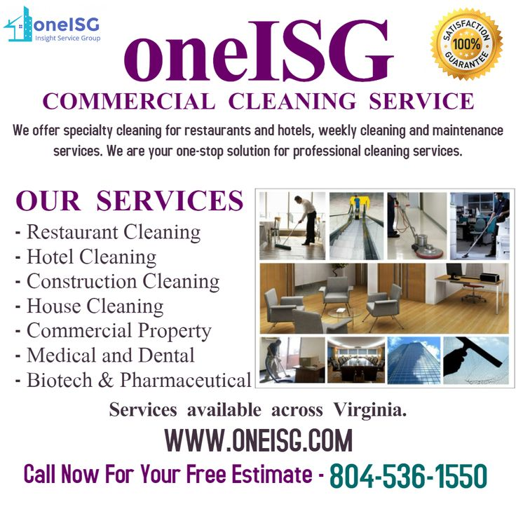 Best  Commercial Cleaning Services Ideas On