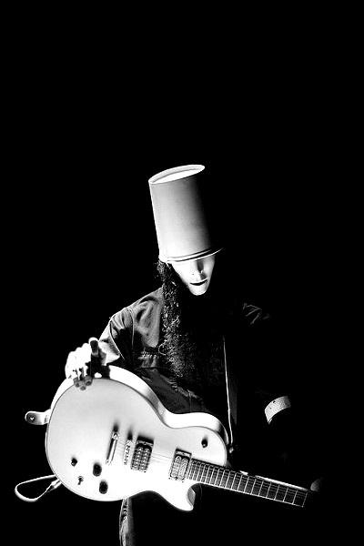 Brian Carroll - Buckethead