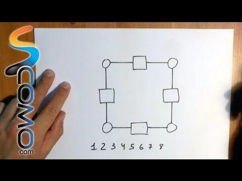 Acertijo matemáticas con respuesta - YouTube
