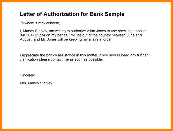 Debit Bank Authorization Automatic Form