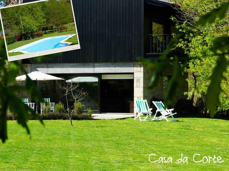 www.quintalamosa.com Cottage Quinta Lamosa