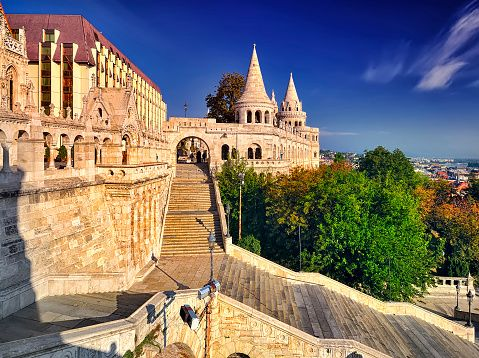 2 Nt, 4* Budapest, Hungary Getaway w/Flights from £117 pp