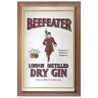 Beefeater Small Mirror - Mirrors - Pub Decor