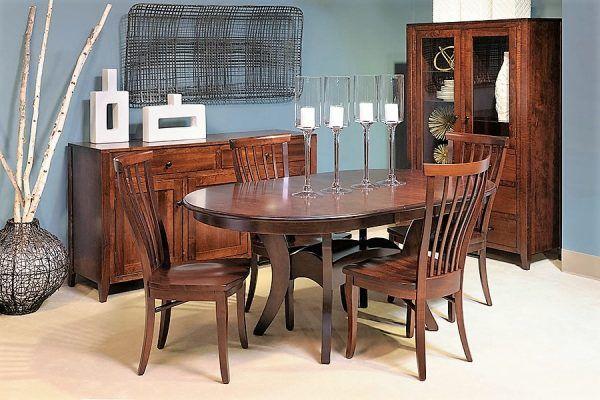 Amish Furniture 100 Custom Amish Craftsmanship Furniture