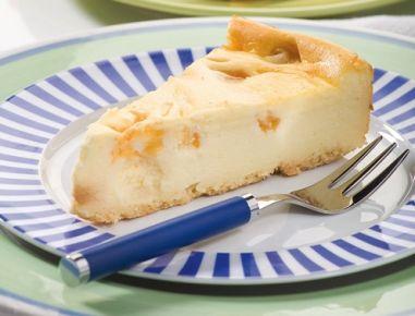 Cheesecake+mit+Marillen