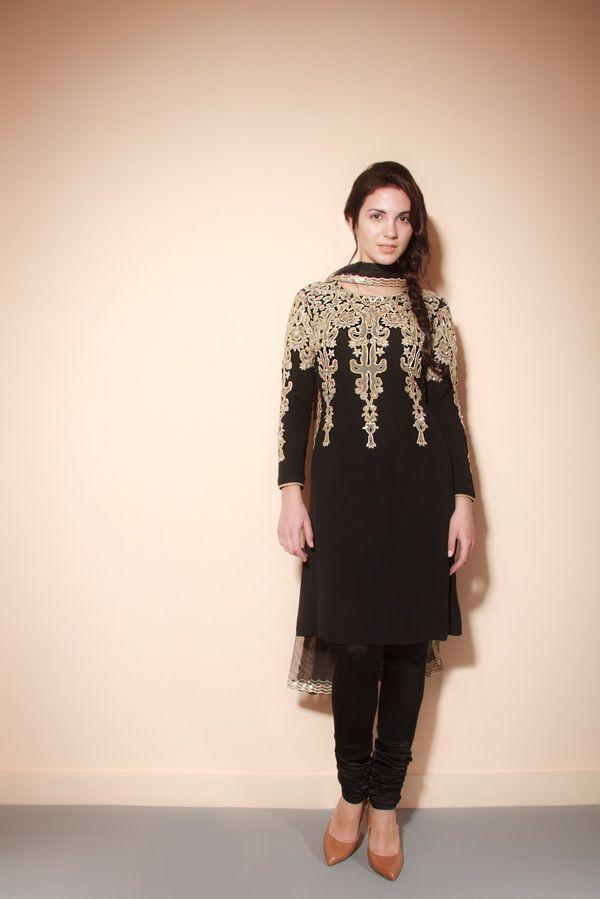 myShaadi.in > Indian Bridal Wear by Malasa