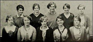 Yearbook | High School Yearbooks | Ancestry.com