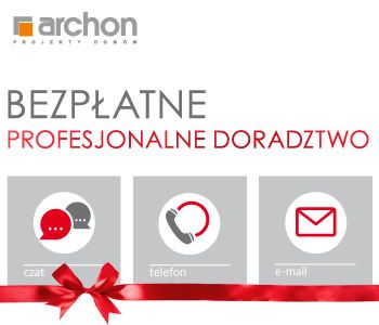 #25latARCHON - BEZPŁATNE profesjonalne doradztwo: 12 37 21 900
