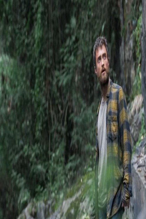 Jungle (2017) Full Movie Streaming HD