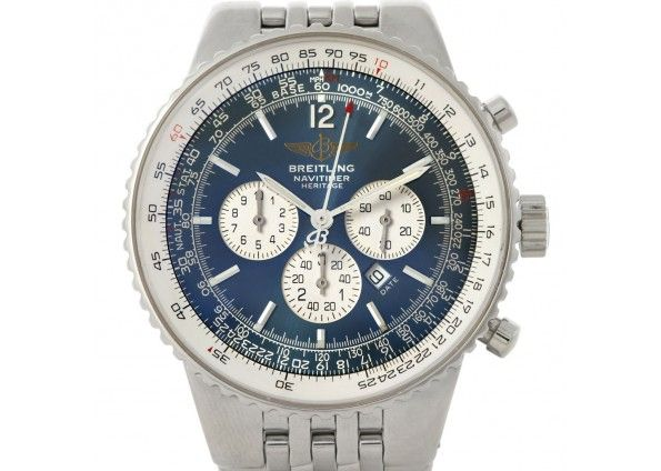 Breitling Navitimer Heritage Men's Watch A35340