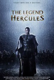 This is a different version of the tale of Hercules. This one is a more serious adaptation I would say, giving the labors the complex aspects they deserve. It was directed by Renny Harlin and was released January 10, 2014.