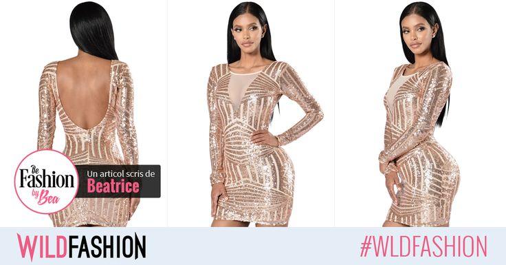 Cele mai sexy forme trebuie puse in evidenta cu rochia potrivita. <3 Share daca esti de acord!